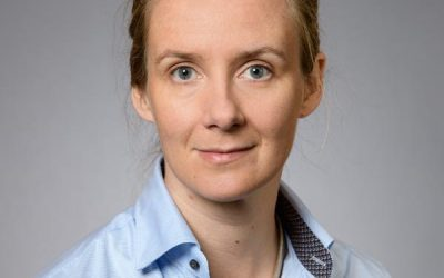 Dr. Elisabeth Krause, Assistant Professor of Astronomy and Physics, is the 2020 recipient of the prestigious Maria Goeppert Mayer Award