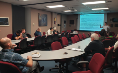 Kickoff Meeting held for the new TAP Plasma Astrophysics Initiative